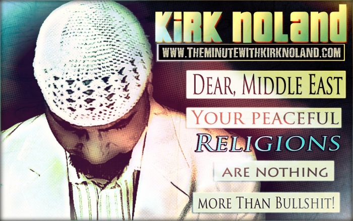 Dear Middle East