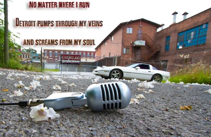 I am a Detroiter