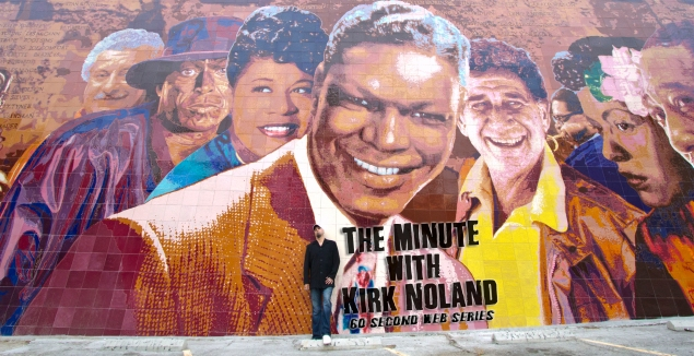 The Minute with Kirk Noland