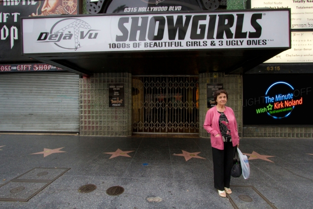 Showgirls final