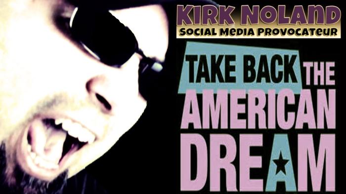 Take back the american dream