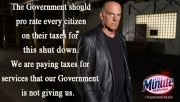 Jessie, Ventura,taxes,congress,government,shutdown,politics,congress,politicians,governor