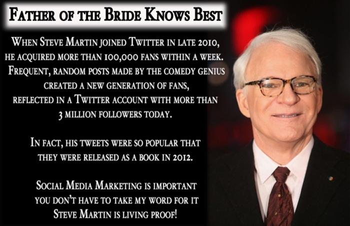 Steve-Martin-social-media-comedy-stand-up-marketing-facebook-twitter-