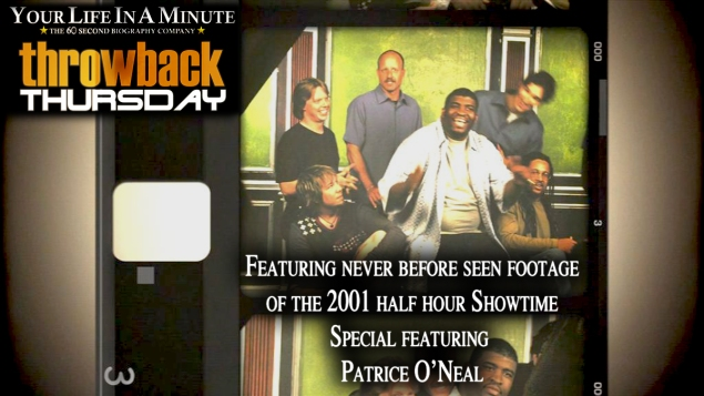 Patrice-O'Neil-Showtime-Comedy-Kirk-Noland-standup-the-minute-comedians-