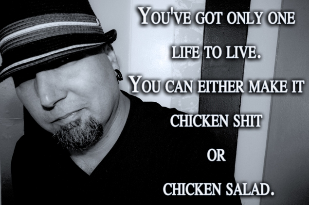 Life-Chicken-Shit-Chicken-Salad