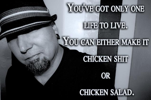 Life-Chicken-Shit-Chicken-Salad