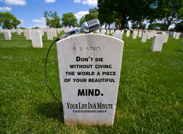 Kirk-Noland-The Minute-Death-Speak-up-comedian