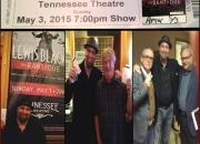 Lewis Black,comedians,kirk,noland,standup,comedy