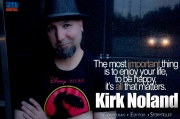 Kirk,Noland,Happiness,Video,Production,The,Minute,Stand,up,Comedian,