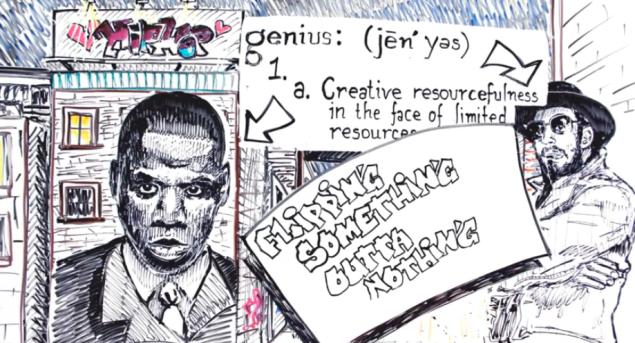 Hip,hop,jayz,education,art