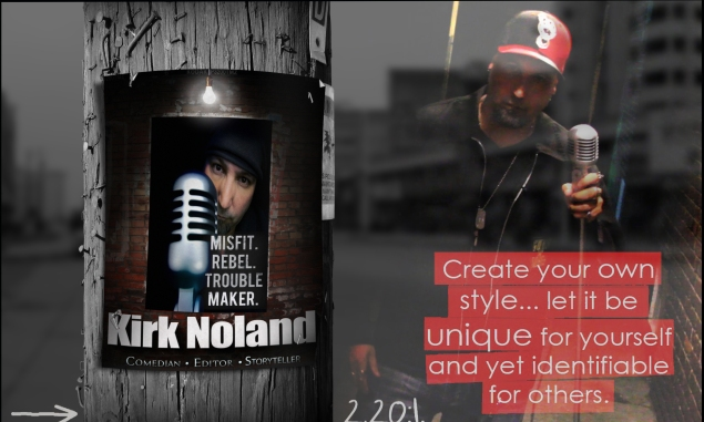 Kirk,Noland,comedy,comedians,standup,video,production,video,producer,digital