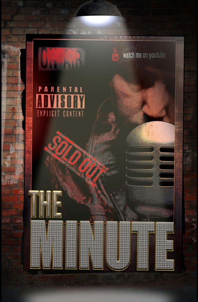 Kirk,Noland,The,Minute,Web,Series,Comedy,Standup,Comedian