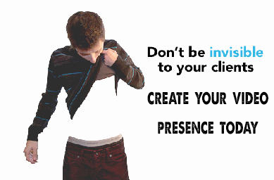 Create your video presence today