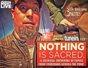 Nothings Sacred Radio Show