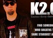 Kirk Noland, Theminutewithkirk,minutewithkirk,K2.0