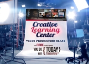 Creativelearningcenter,Kirknoland,videoproduction,teaching