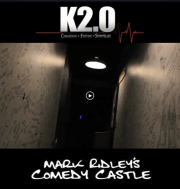 mark ridley's comedy castle, standup,comedy,comedians,kirknoland,k2.0,funny,legends