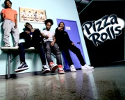 pizzarolls,video,music,video,K2.0,teaching,music,production,