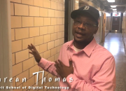 theminutewithkirknoland,videoproduction,DSDT,tour,detroit,schools